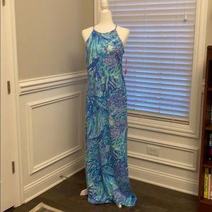 NWT Lilly Pulitzer Margot Maxi Dress size M